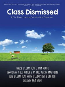 movie poster for class dismssed