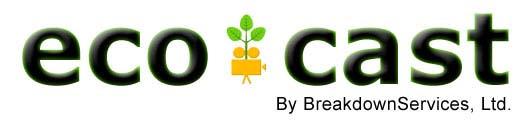 Eco Cast Logo