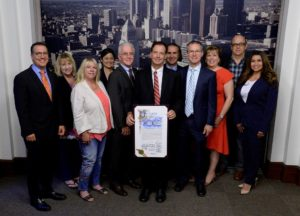 Los Angeles Offiicials Garcetti Krekorian Lambert Kichaven