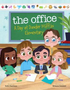 Cover of The Office Elementary Book
