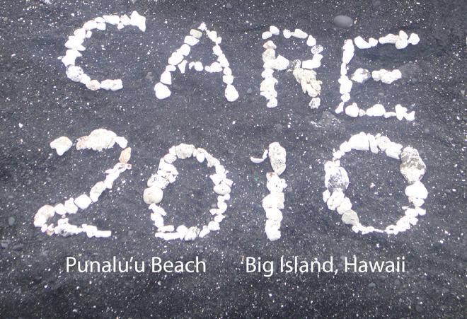 CARE Awards 2010