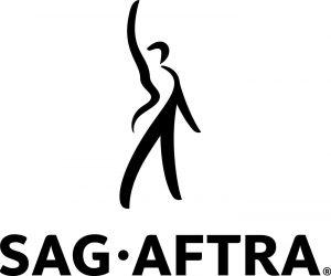 SAGAFTRA Logo