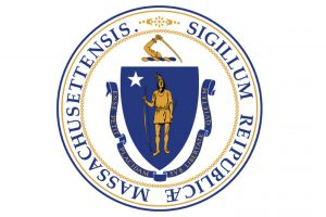Seal of the State of MA