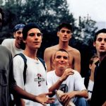 photo of teen boys
